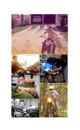 画像: Hageman - Classic Motorcycle Engineering