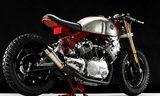 画像: Yamaha XV750 Virago www.hagemanmc.com