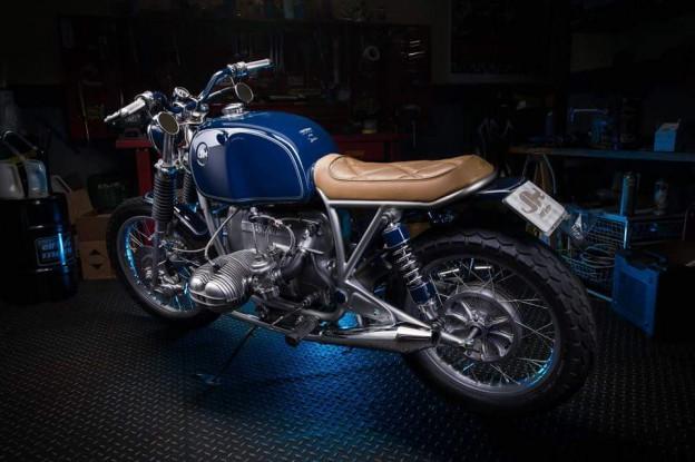 画像3: #11 BMW R100/7 1977 jerikan.com