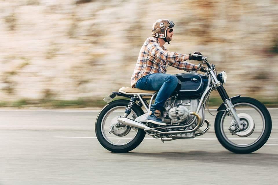 画像1: #11 BMW R100/7 1977 jerikan.com