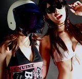 画像1: グラビア【ヘルメット女子】SEASON-V 002