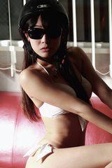画像4: グラビア【ヘルメット女子】SEASON-V 003