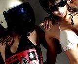 画像2: グラビア【ヘルメット女子】SEASON-V 003