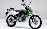 画像: カワサキ KLX250、2016年モデルを8月1日より発売...カラー&グラフィック変更