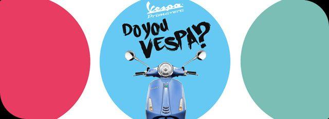 画像: Vespa