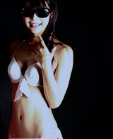 画像3: グラビア【ヘルメット女子】SEASON-V 004