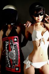 画像4: グラビア【ヘルメット女子】SEASON-V 004