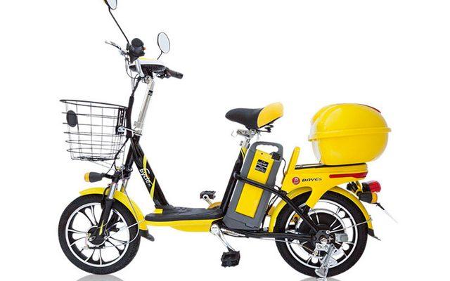 画像: ベイズ、新型電動スクーター バイクルシリーズ 3モデルを発売