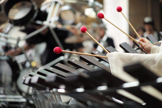 画像4: モーターサイクルの視点で作った楽器とは