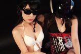 画像4: グラビア【ヘルメット女子】SEASON-V 006