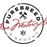 画像: Purebreed Fine Motorcycles by G. Brochu