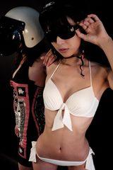 画像3: グラビア【ヘルメット女子】SEASON-V 006