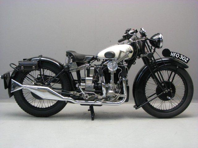 画像: モーターサイクル動物園? その1 英車編 - LAWRENCE(ロレンス) - Motorcycle x Cars + α = Your Life.