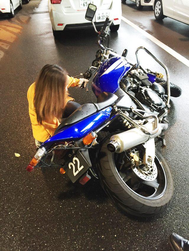 画像: 【ロレンス女子部ライダーへの道】Saori編 入校初日!なるほどこんな流れなのねの巻 - LAWRENCE(ロレンス) - Motorcycle x Cars + α = Your Life.