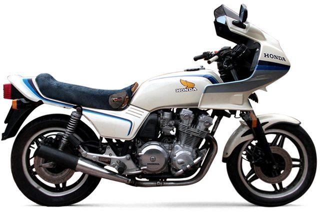 画像: HONDA CB750Fのオリジナルが www.anvilmotociclette.com