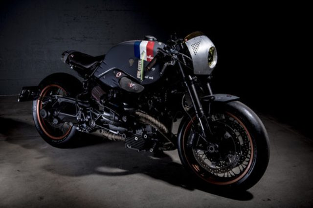 画像: こちらもR nineT www.vtr-customs.com