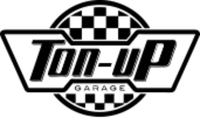 画像: Ton-up Garage