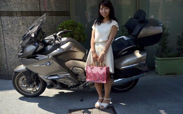 画像: 下北沢音楽祭でBMW Motorradを初体験!「いつもの景色がまるで違う!!」