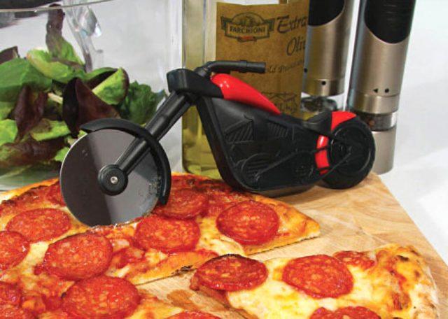 画像: Pizza Chopper