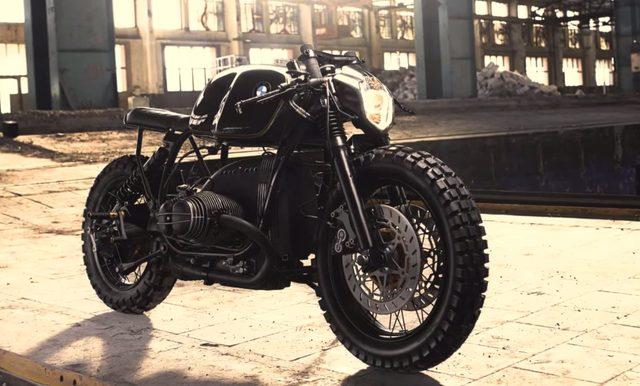 画像: BMW R100R www.youtube.com