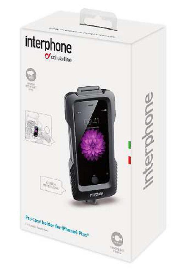 画像: 防滴仕様のiPhone6PLUS専用ケース登場