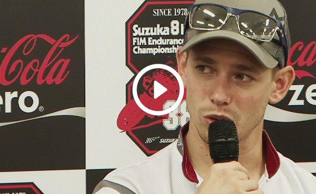 画像: ケーシー・ストーナー 鈴鹿8耐への挑戦