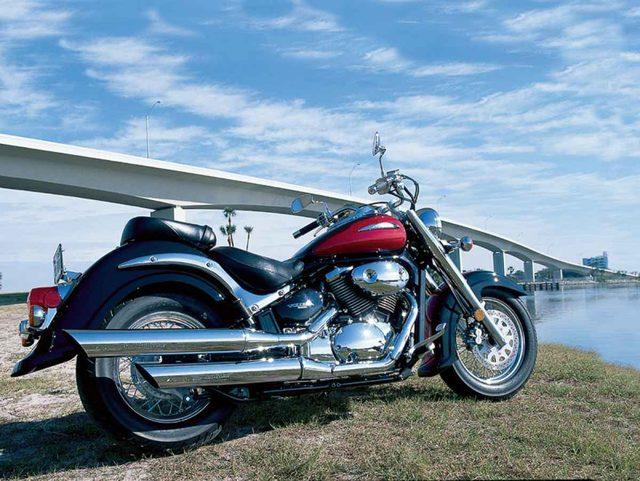 画像: www.motorcyclecruiser.com
