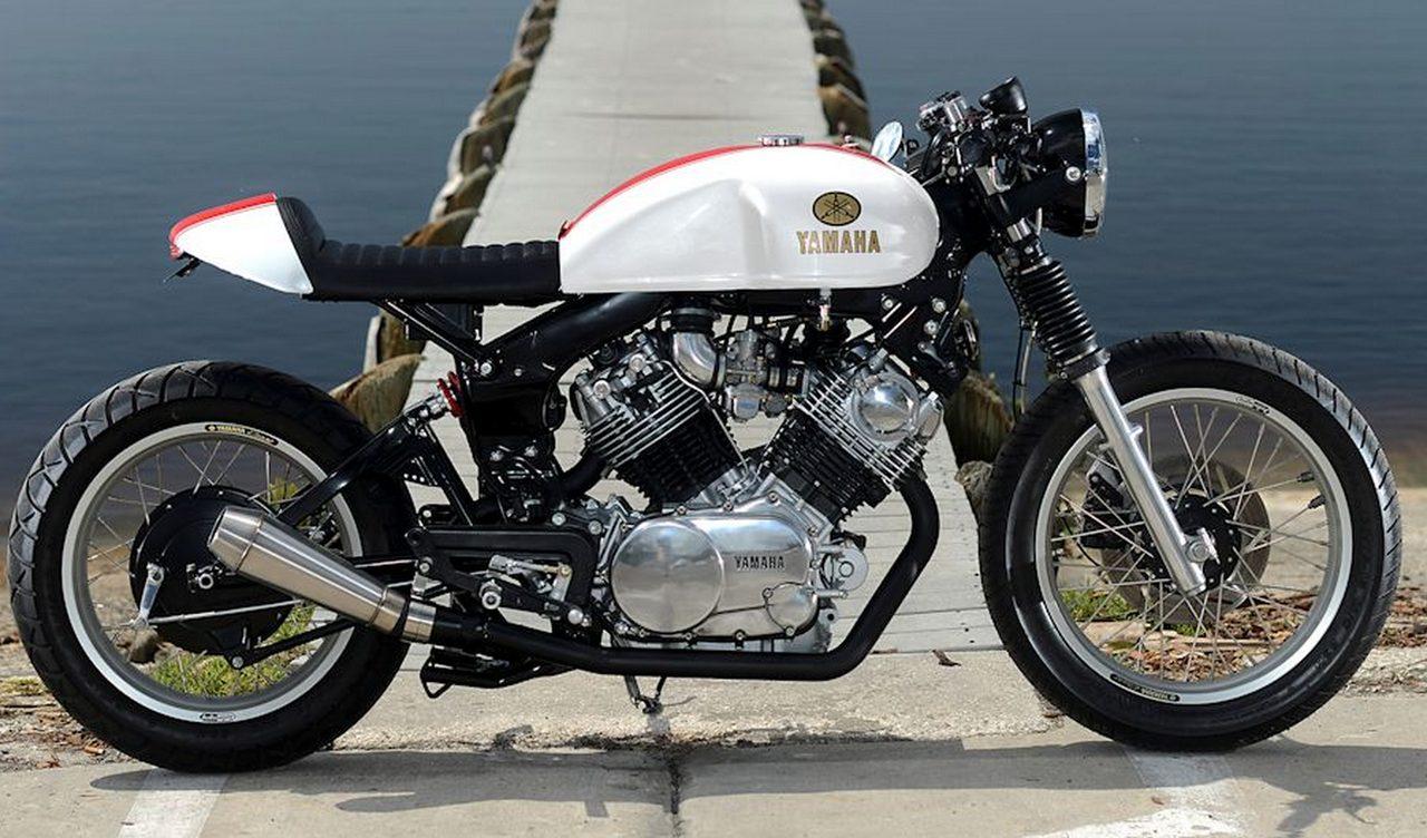 画像: 再びの!米国のカスタムビルダー Hageman Cycleがやっぱり日本車好き、な件 - LAWRENCE(ロレンス) - Motorcycle x Cars + α = Your Life.