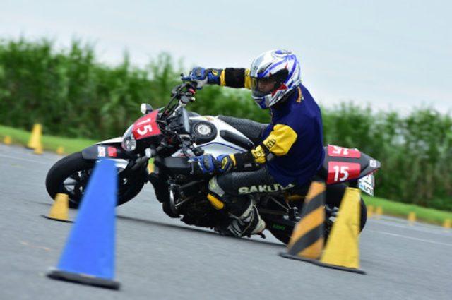 画像: <ジムカーナ>3人目のウイナー誕生で混戦のシーズンに!? オートバイ杯ジムカーナ第3戦