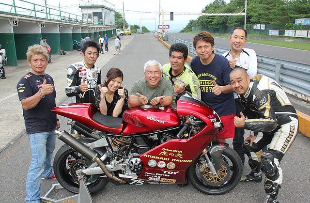 画像: 安全で楽しいバイクライフの為に、そうだ!ライディングスクールに行こう!! - LAWRENCE(ロレンス) - Motorcycle x Cars + α = Your Life.