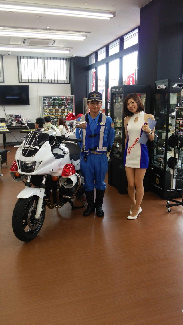 画像2: ライコランド新横浜店OPENイベントに行ってきました。