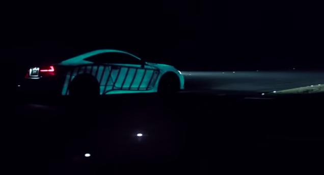 画像4: ドライバーの心拍数が丸わかり!?ボディにドキドキメーターがついたLEXUS RC Fが公開!