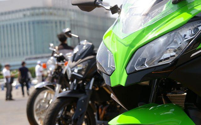 画像: 【バイクの日】スマイル・オン2015、秋葉原で開催...車両展示やミニライブ