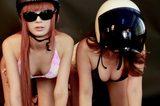 画像2: グラビア【ヘルメット女子】SEASON-VII 003