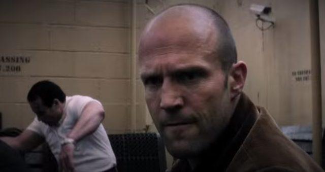 画像: 常に強すぎる男、ジェイソン・ステイサム wildcard-movie.com