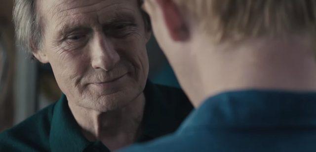 画像: 息子を愛し、慈しむ良き父親 abouttime-movie.jp