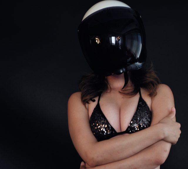 画像2: グラビア【ヘルメット女子】SEASON-VII 005