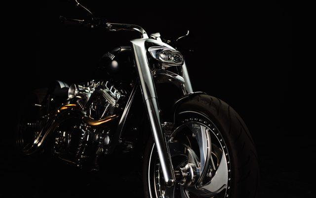 画像: 【取材】ソーシャルとWebを使いこなして世界に発信。ハーレーカスタムの『BAD LAND』 - 前編 - LAWRENCE(ロレンス) - Motorcycle x Cars + α = Your Life.