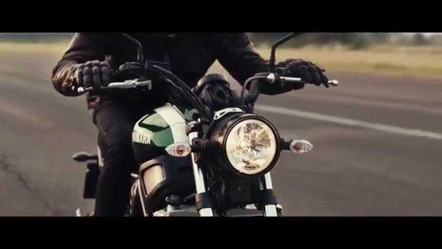 画像: YAMAHAの新カスタムプロジェクト FASTER SONSが加速。今度はスクランブラー! - LAWRENCE(ロレンス) - Motorcycle x Cars + α = Your Life.