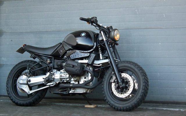 画像: ポルトガルのカスタムビルダー Lab Motorcycles - LAWRENCE(ロレンス) - Motorcycle x Cars + α = Your Life. - LAWRENCE(ロレンス) - Motorcycle x Cars + α = Your Life.