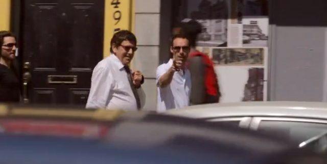 画像4: 超高級車ランボルギーニ ガヤルドを大胆に活用する様子に街中の人々は釘付け!!