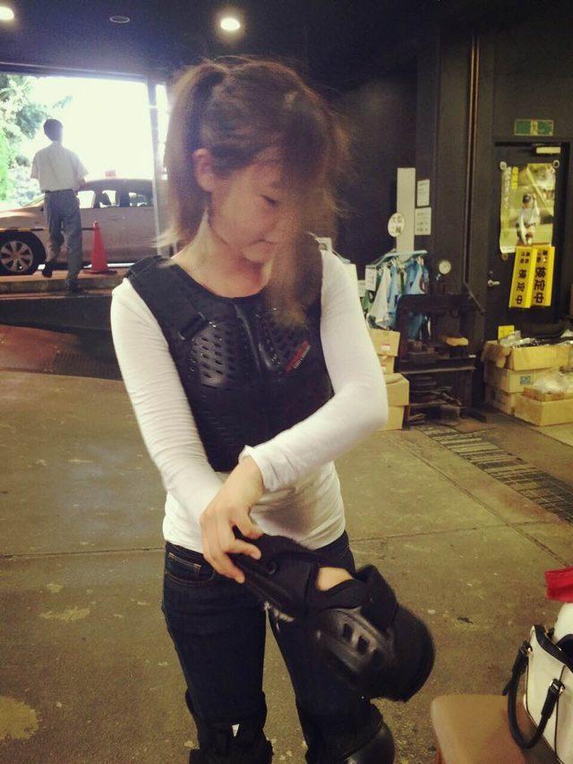 画像: 【ロレンス女子部ライダーへの道】Akiko編 第4回 早くも挫折!?スランプ到来! - LAWRENCE(ロレンス) - Motorcycle x Cars + α = Your Life.