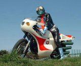 バイク乗りの憧れ!?(かもしれない。)歴代仮面ライダーの愛車集~仮面ライダー新旧1号2号編~