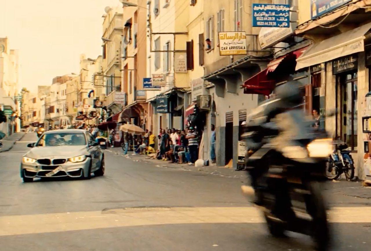画像: 【1/100の映画評】CG 0%→トム様 100%:『ミッション:インポッシブル / ローグ・ネイション』ー試写会鑑賞編 - LAWRENCE(ロレンス) - Motorcycle x Cars + α = Your Life.