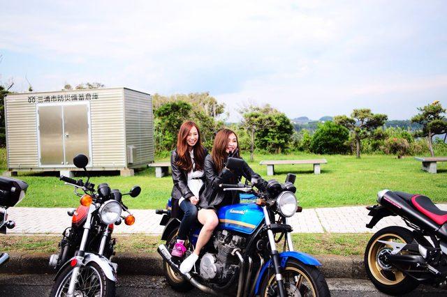 画像 20〜30代女性は2人に1人がバイクに