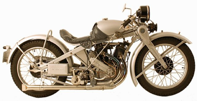 画像: 1928 Neander www.motosolvang.com