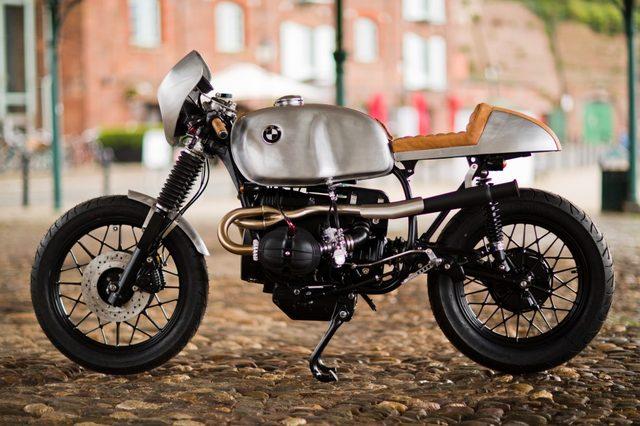 画像: UKカスタムの凄み:英国のカスタムビルダー Kevils Speed Shop再登場 - LAWRENCE(ロレンス) - Motorcycle x Cars + α = Your Life.