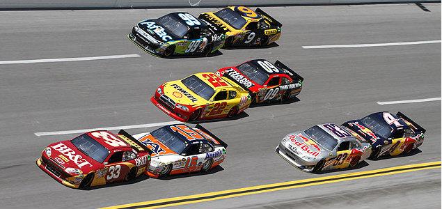 画像: www.nascar.com