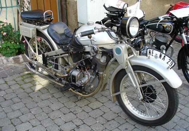 画像: 1929 Neander motorcycle upload.wikimedia.org