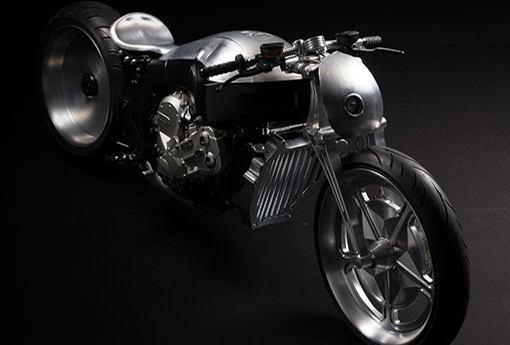 画像: K 1600 GTL カスタム車両が Gibson Brands Showroom Tokyo に登場!  - LAWRENCE(ロレンス) - Motorcycle x Cars + α = Your Life.